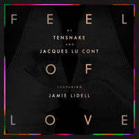 Tensnake - Feel of Love (Kaytranada Edition)