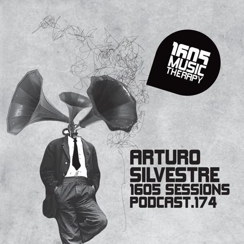 1605 Podcast 174 with Arturo Silvestre