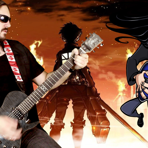 "Attack On Titan - XL-TT ""Epic Metal"" Cover"