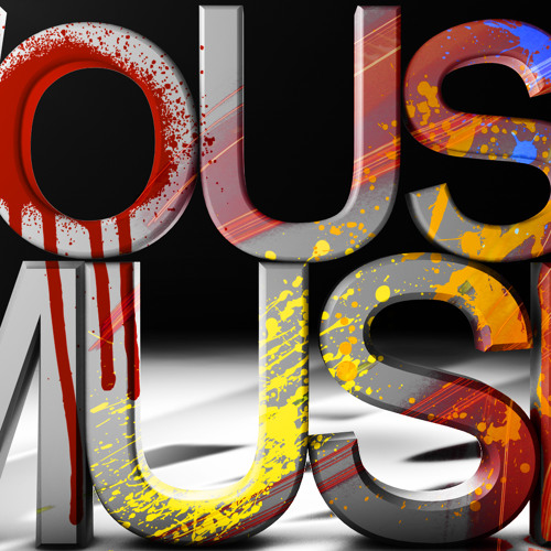 3# - House