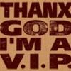THANX GOD I'M A V.I.P Radio show August 2014 by Amnaye & Sylvie Chateigner