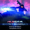 On Your Knees (feat. Sandy Casey & Lamar Hall)- Jeff Williams - Red Vs.Blue Season 9 Soundtrack