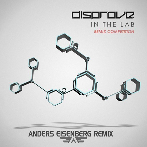 Disprove - In The Lab (Anders Eisenberg Remix)