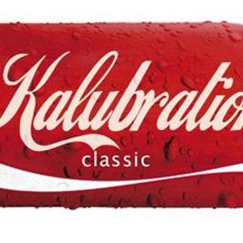 Back2DaMovement - Kalubration Mix Vol.1