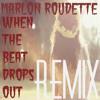 Marlon Roudette  - When The Beat Drops Out (sterziBootleg)FREE DOWNLOAD