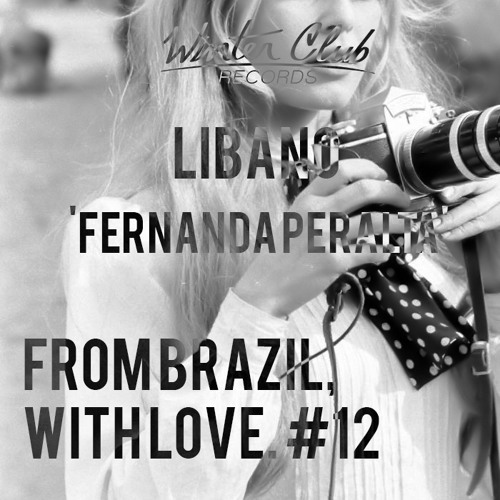 #12 Libano - Fernanda Peralta