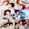 NU'EST ft Eun Joon Love Without Love