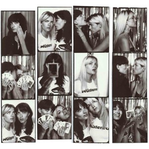 Games For Girls [Extended Mix] by SAY LOU LOU X LINDSTRØM