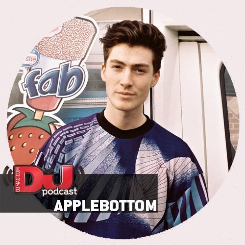 DJ Mag Podcast: Applebottom