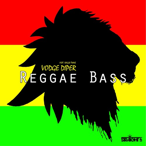 Vodge Diper & Ragga Twins - Reggae Bass