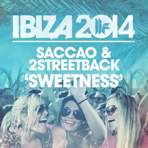 Saccao & 2StreetBack - Sweetness [EDM.Com Premiere]