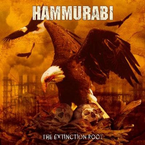Hammurabi - Highway of Death