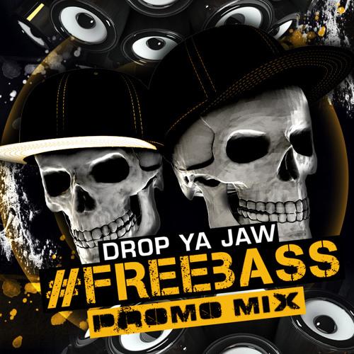 Drop Ya Jaw - #FREEBASS Promo Mix