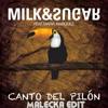 Milk & Sugar Feat Maria Marquez - Canto Del Pilon (Malecka Edit)  |Free download|