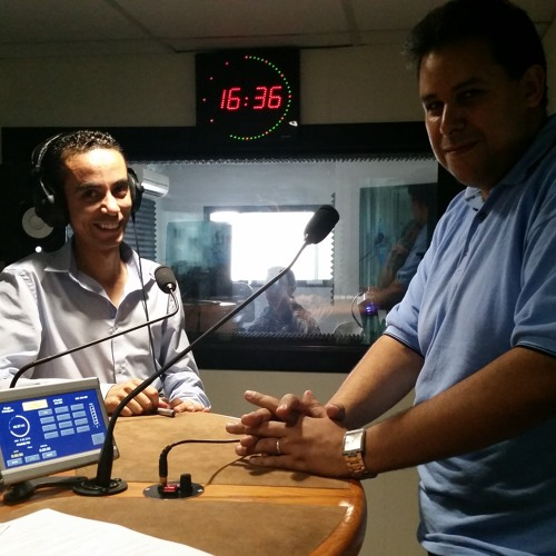 Atlantic Radio - #2545 - WALID EL ALAOUI MRANI, PDG AZU