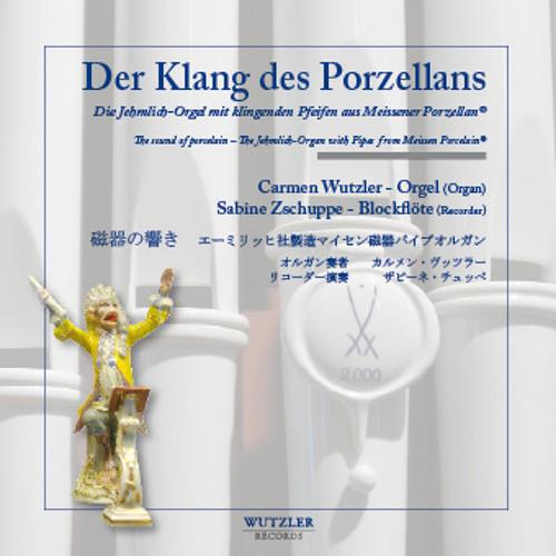Telemann Sonate f-Moll Vivace - Hoerprobe