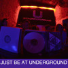 Just Be Birthday at Underground Ibiza 2014