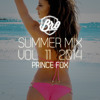Tim Gunter & BroBible present: Summer Mix 2014 Vol. 11 ft. Prince Fox