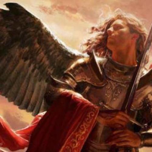 MICAH ANGEL TRAXX - RETURN OF THE ARCHANGELS
