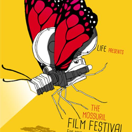 "Alexandre Macbeth, director do ""Mossuril Film Festival"""