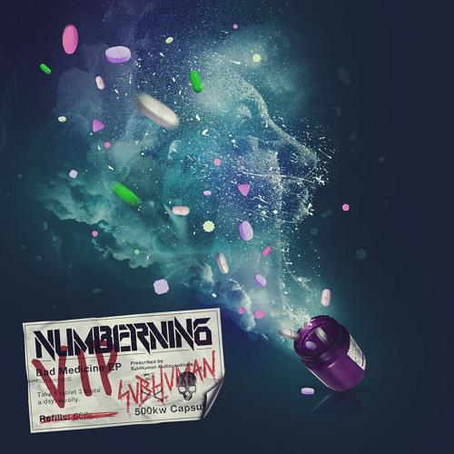 NumberNin6 + Zardonic - The Final Five (NumberNin6 VIP)