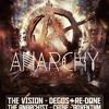 Bouncing Ball & Sub Sonik - Anarchy Promo Mix