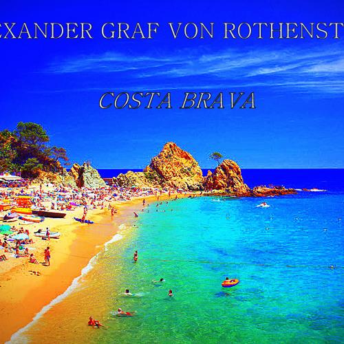 Alexander Graf Von Rothenstein - Costa Brava (Radio Edit)
