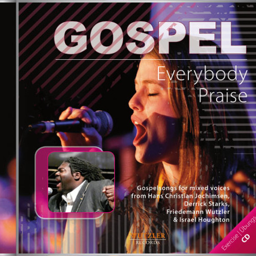 GOSPEL Everybody Praise | Exercise CD
