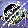 Dub Hub Weekend Mix v.1 - Hardeep Riot