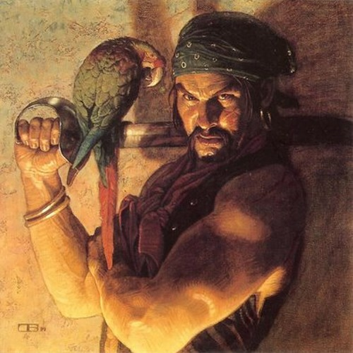 Doodles & Gabriel - Pirates Reign