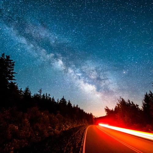Nightdrive To Salinas