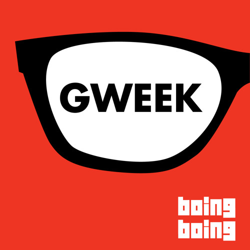 Gweek 158: My genius friend Rick Rosner went to high school for 10 years