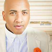 Live Again - Vincent Powell