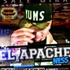 El Apache Ness- Sale Gira (AGOSTO 2014) mp3