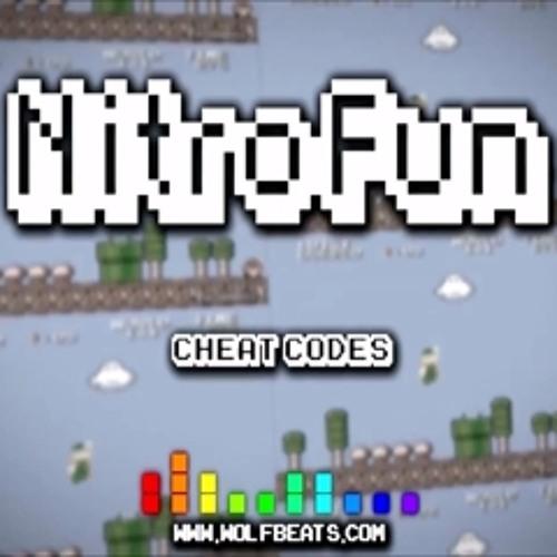 <b>Nitro Fun</b> - <b>Cheat Codes</b> (Guitar Cover) by FullMetalfm | Full ...
