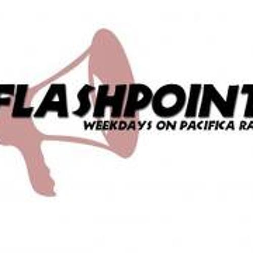 Flashpoints 08-08-2014. Live broadcast from Santa Cruz