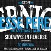deMassilia - einSTOFFen SUPERNIGHTS #6 - Opening Set