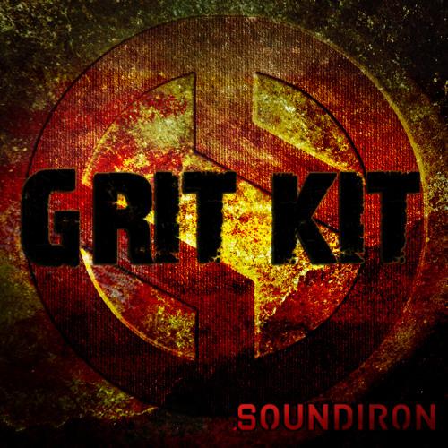 Ben Rabenold - Grit Beneath the Keys(naked) - Grit Kit - SoundIron