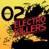 AKR139 Electro Killers 02 Mixed By Magik Handz (Out August 20)