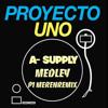 Proyecto Uno - Airsupply Bachata (radio Edit)