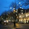 La vie quotidienne sur la Rue Bridaine