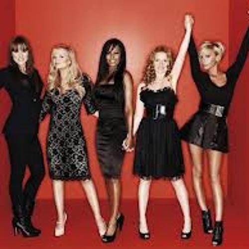 Fagner Backer & Spice Girls - Wannabe (Rapha Ghaspari Clôse Mash Private 2k14)