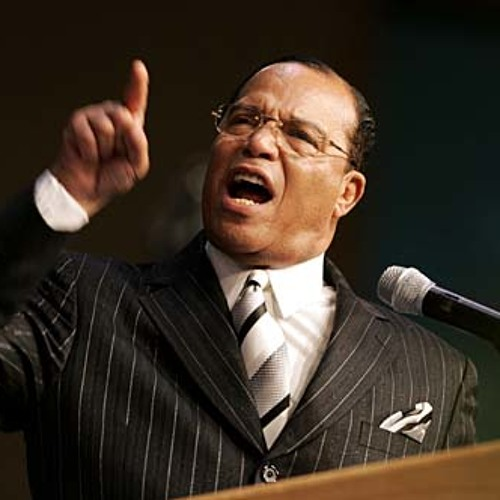 ILLUMINATI Feauturing Minister LOUIS FARRAKAHN Produced by Shawn Lee Farrell