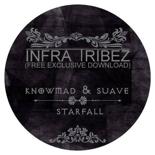 Knowmad & Suave - Starfall(Infra Tribez Exclusive)FREE DL