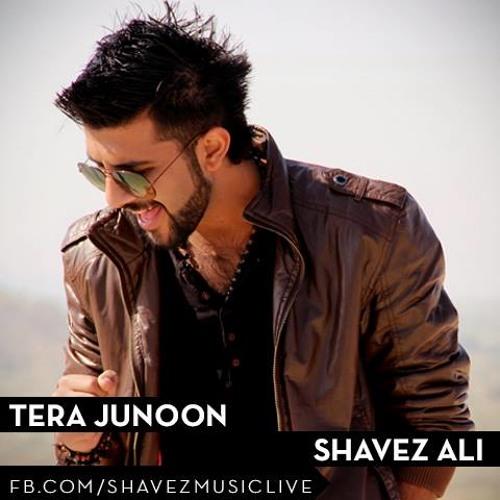 Tera Junoon- Shavez Ali