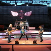 Bruce Hall - REO Speedwagon at Klipsch Music Center
