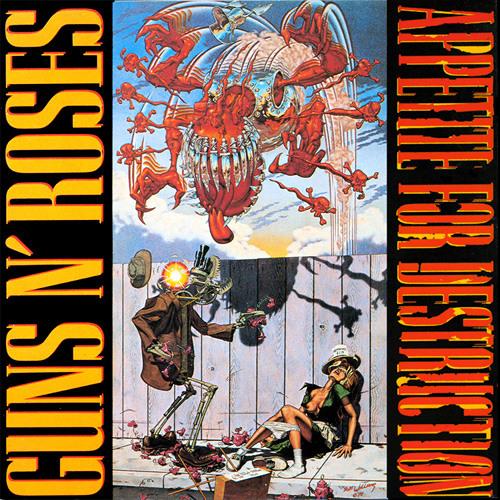 Sweet Child O' Mine - Guns N' Roses Guitar Cover (E Standard)