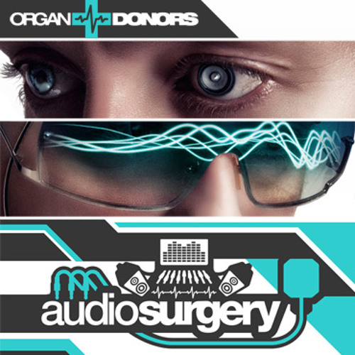 Organ Donors | Audio Surgery Radio | August 2014