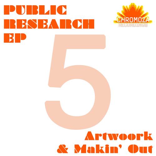 Artwoork-  Like It (Original Mix)