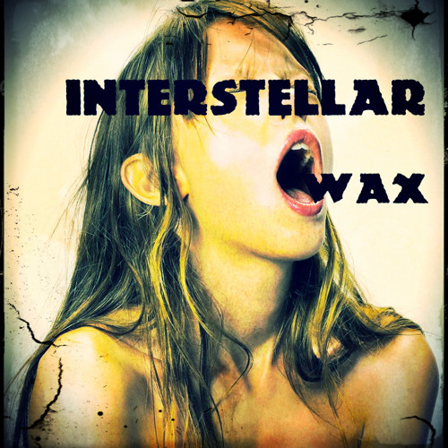 Interstellar Wax set by seez kalonji